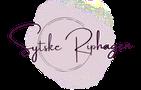 Sytske Riphagen Logo